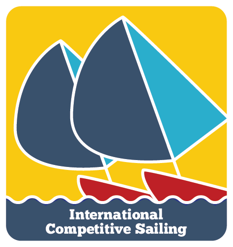 ICS Sailing Logo
